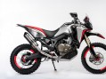 AfricaTwin Enduro sport Concept